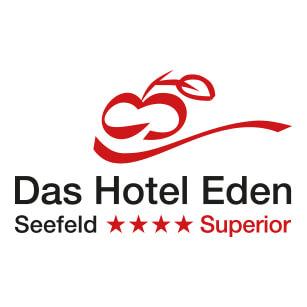 DAS HOTEL EDEN****S