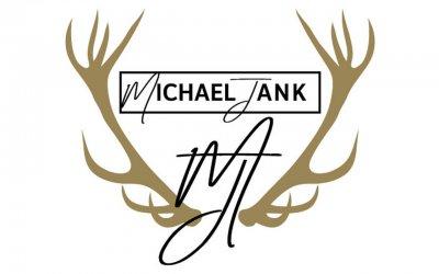 Michael Jank hat ein neues Logo