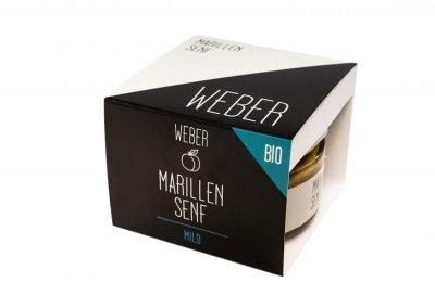 weber-senf-bio-marillen-senf-mild
