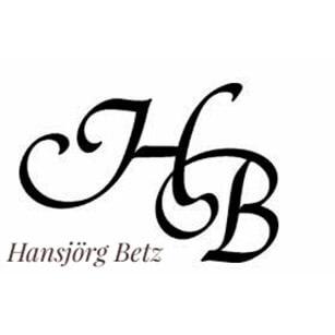 Hansjörg Betz