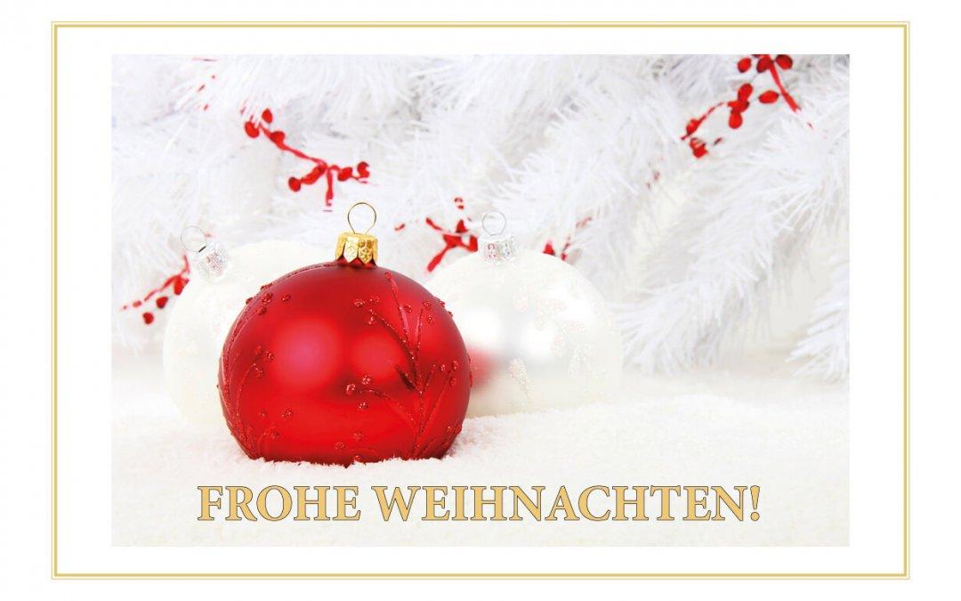 Frohe Weihnachten! Ihre Feinkost Plangger Seefeld