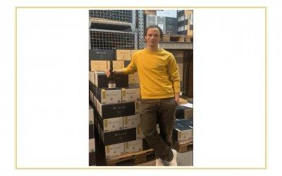 Grüner Veltliner – Edition Plangger vom Weingut Allram