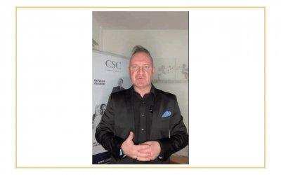 Videobotschaft Genusspartner CS Consulting