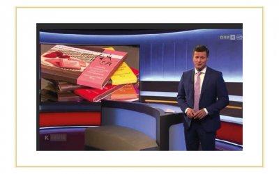 Bundesland Heute Kärnten: Gold für Rudolf Nußbaumer