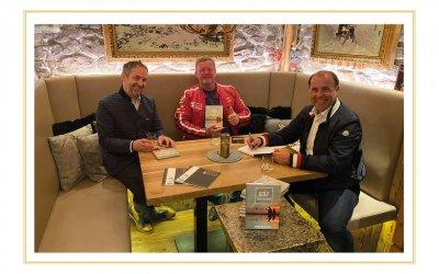 Michael Jank trifft Robert Nussbaumer & Christian Jäger
