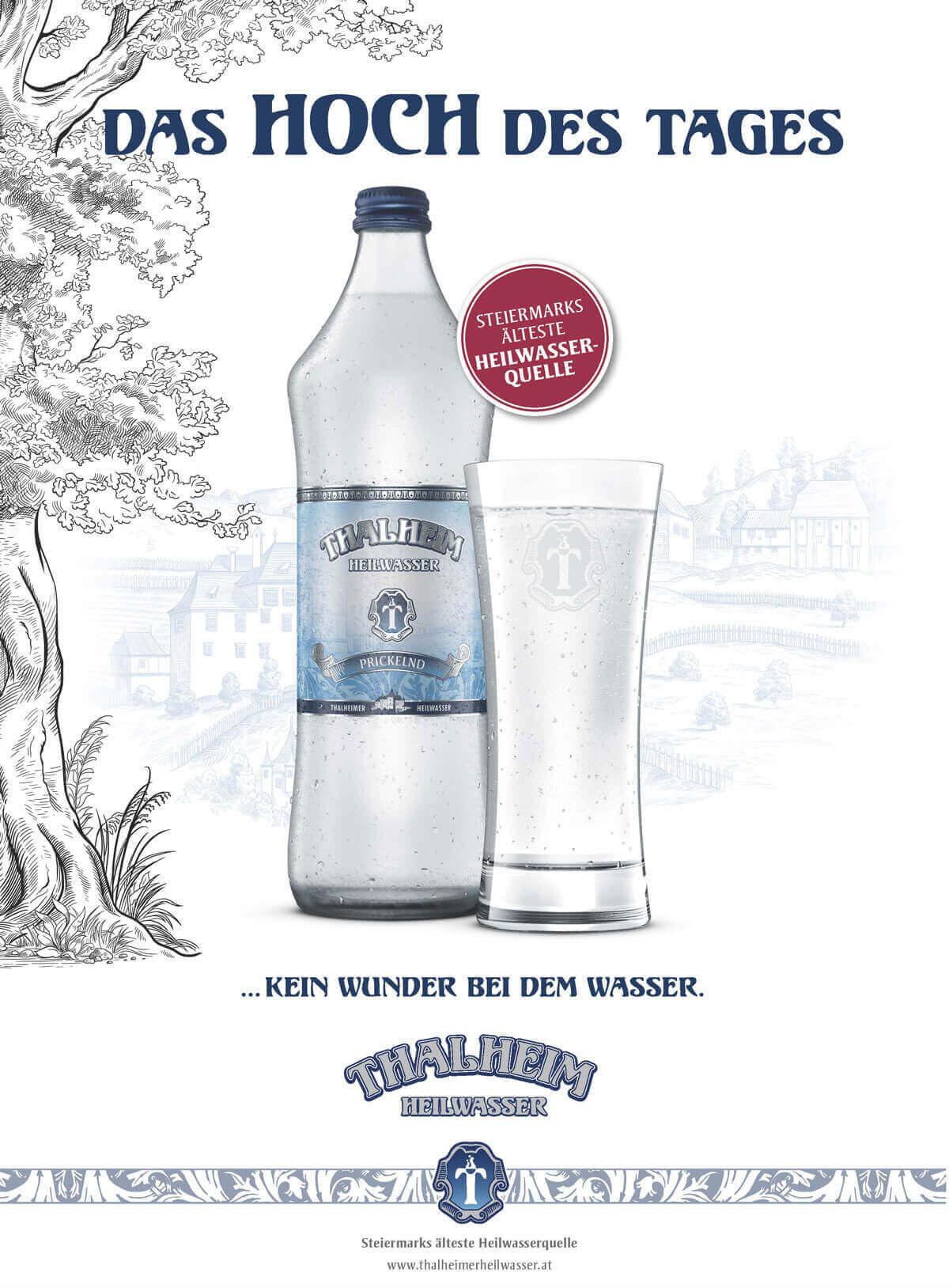 Thalheimer-Heilwasser